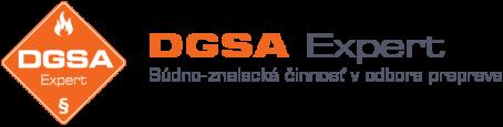 DGSA Expert