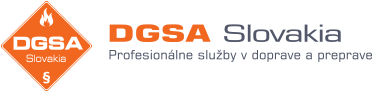 DGSA Slovakia
